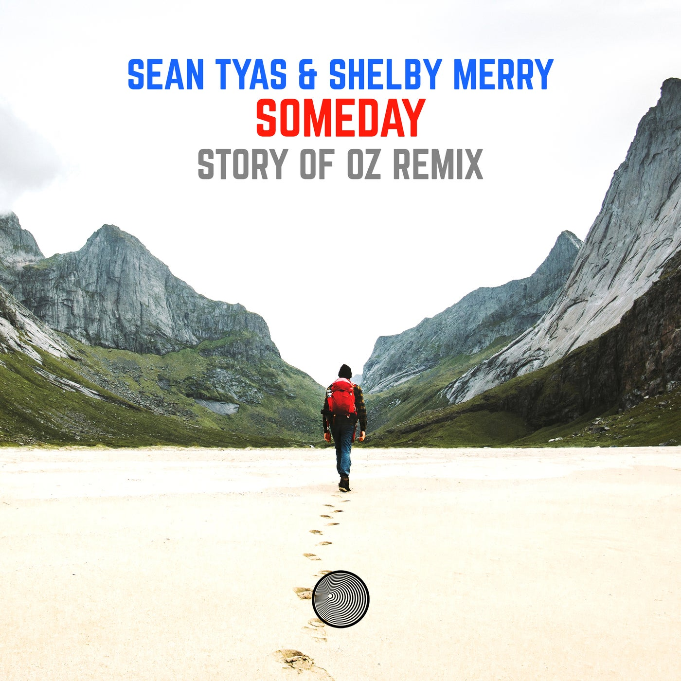 Someday (Story of Oz Extended Remix)