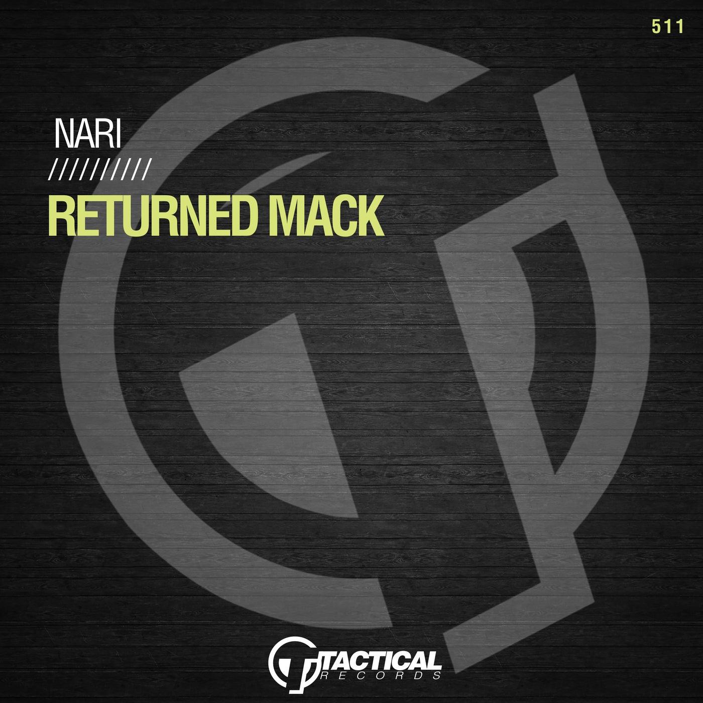 Returned Mack (Original Mix)