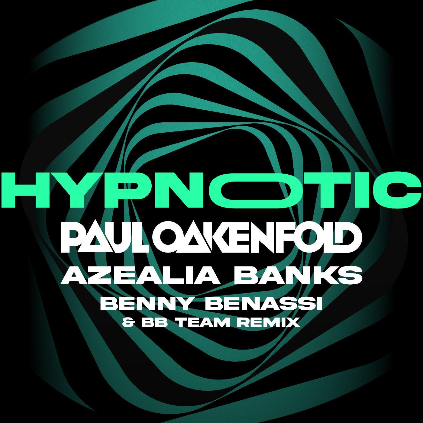 Hypnotic (Benny Benassi & BB Team Extended Remix)
