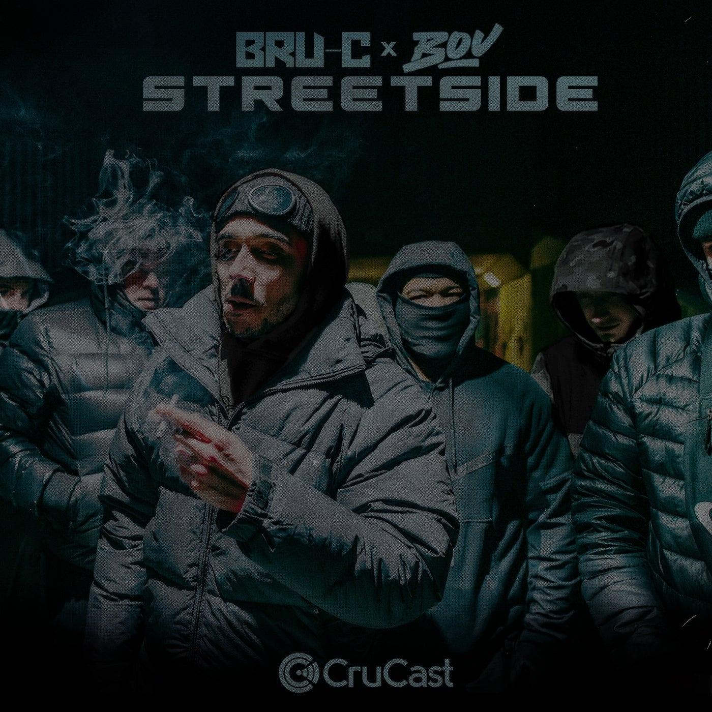 Streetside (Original Mix)