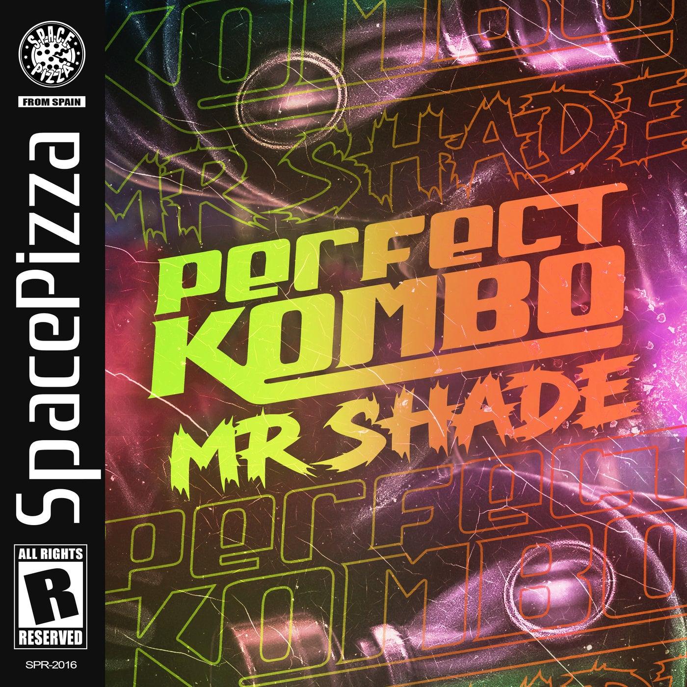 Mr Shade (Original Mix)