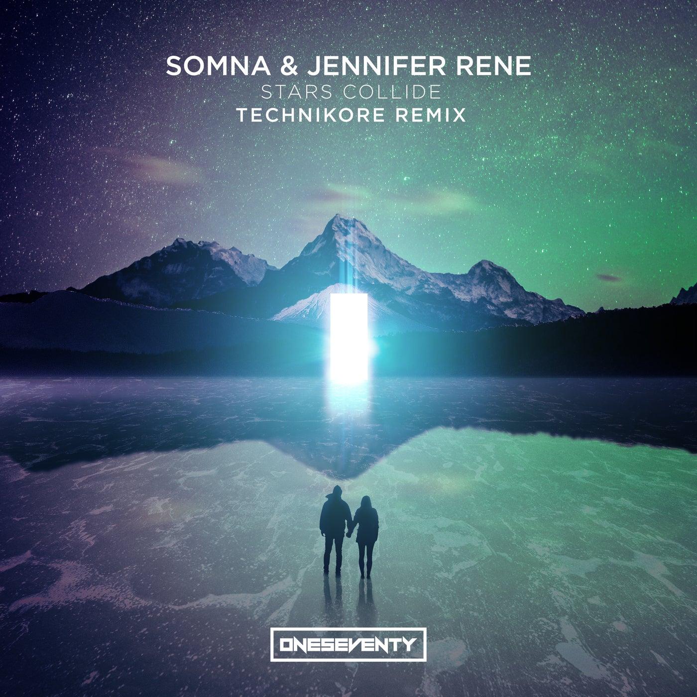 Stars Collide (Technikore Extended Remix)