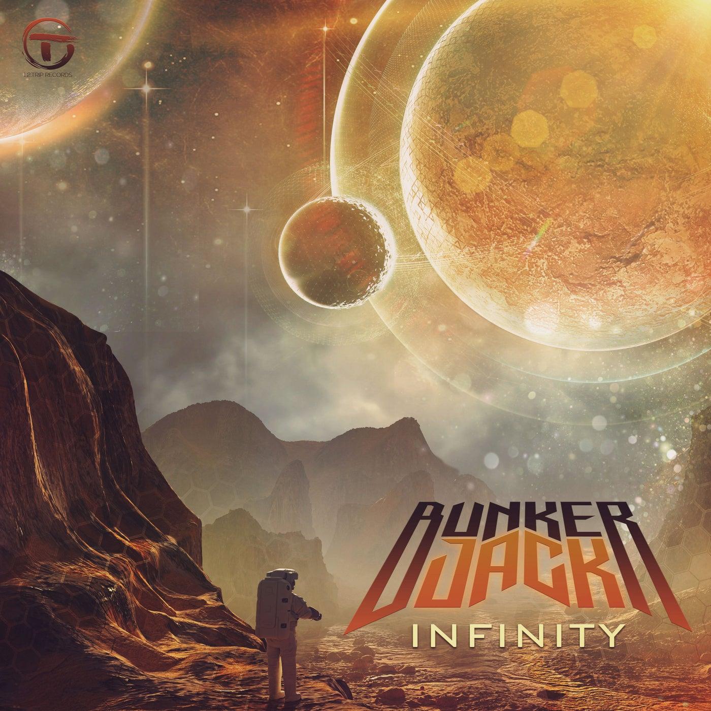 Infinity (Original Mix)