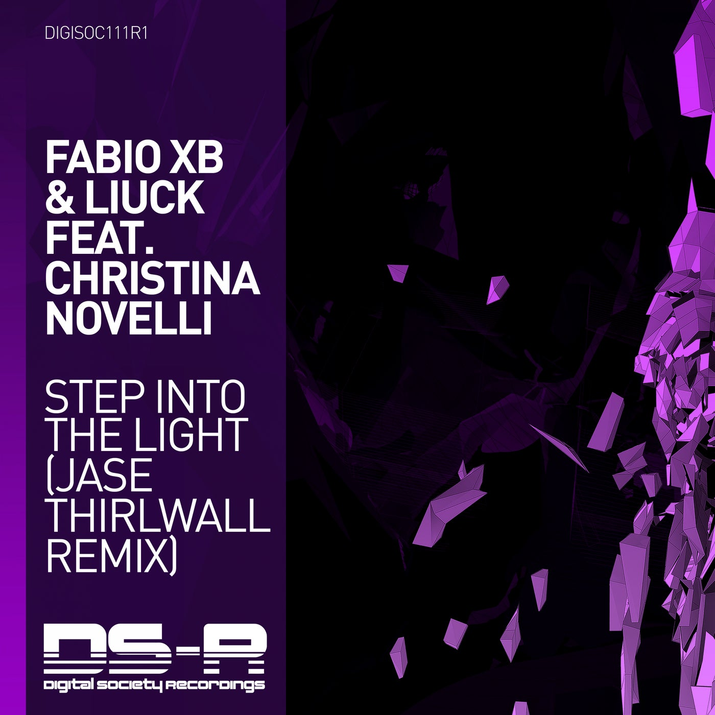 Step Into The Light (Jase Thirlwall Extended Remix)