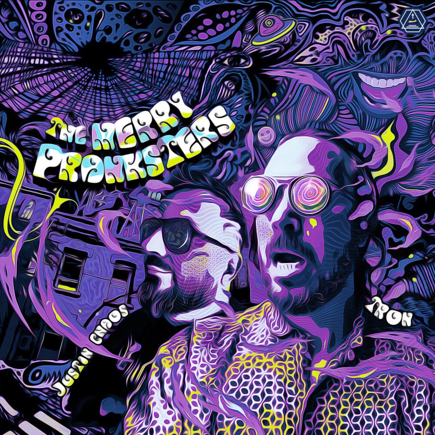 The Merry Pranksters (Original Mix)