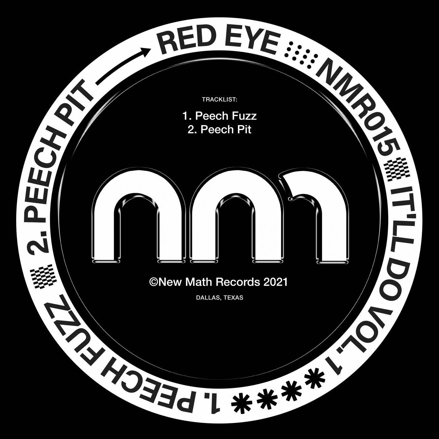 Peech Fuzz (Original Mix)