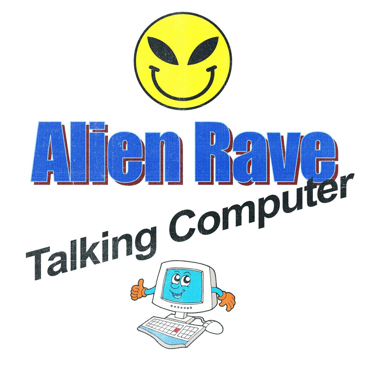 Talking Computer (Original Mix)