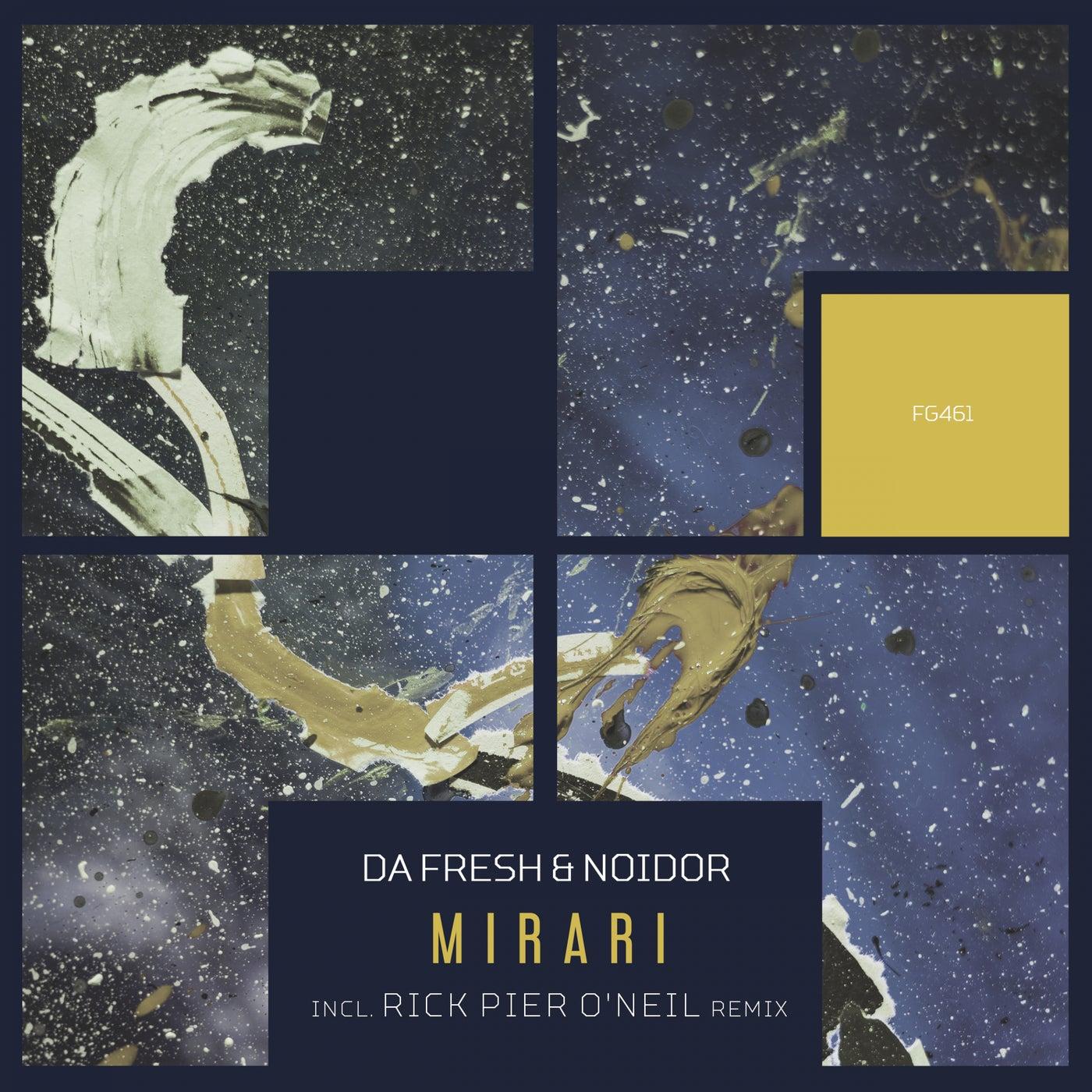 Mirari (Original Mix)