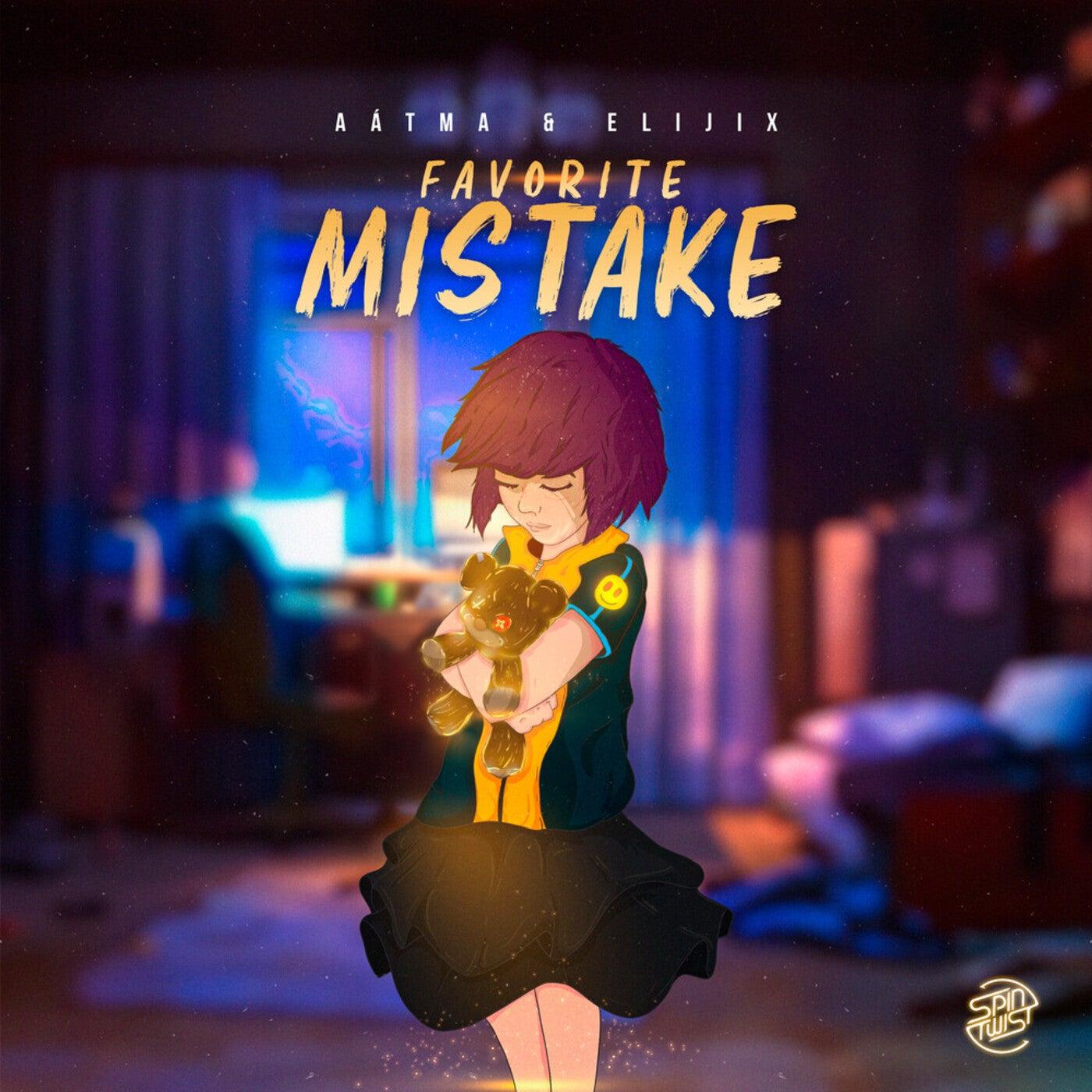 Favorite Mistake (Original Mix)