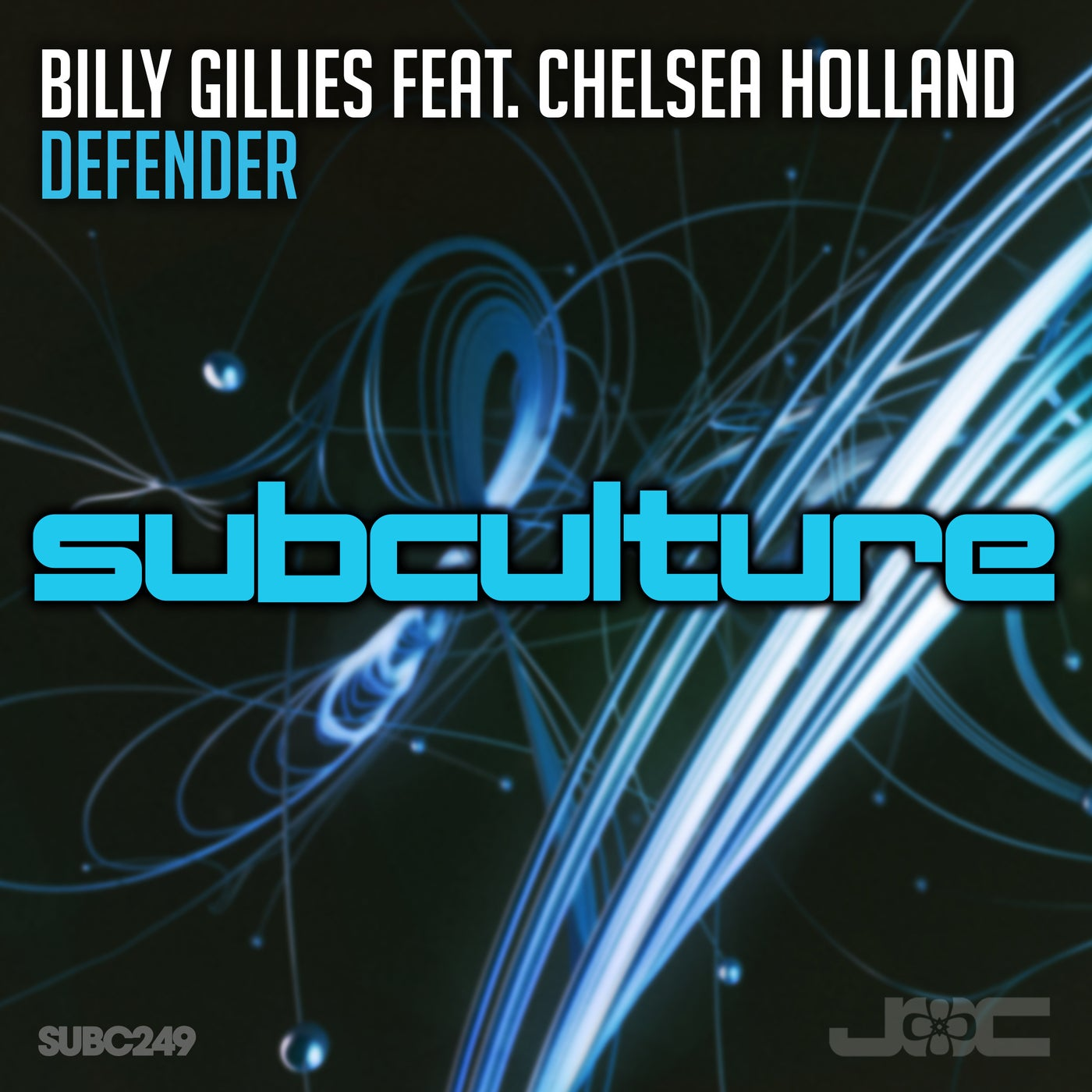 Defender feat. Chelsea Holland (Extended Mix)
