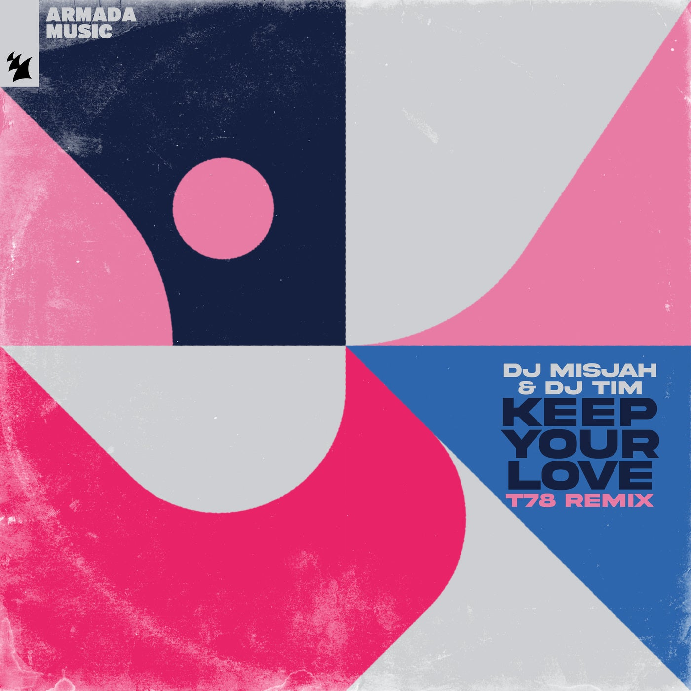 Keep Your Love (T78 Extended Remix)