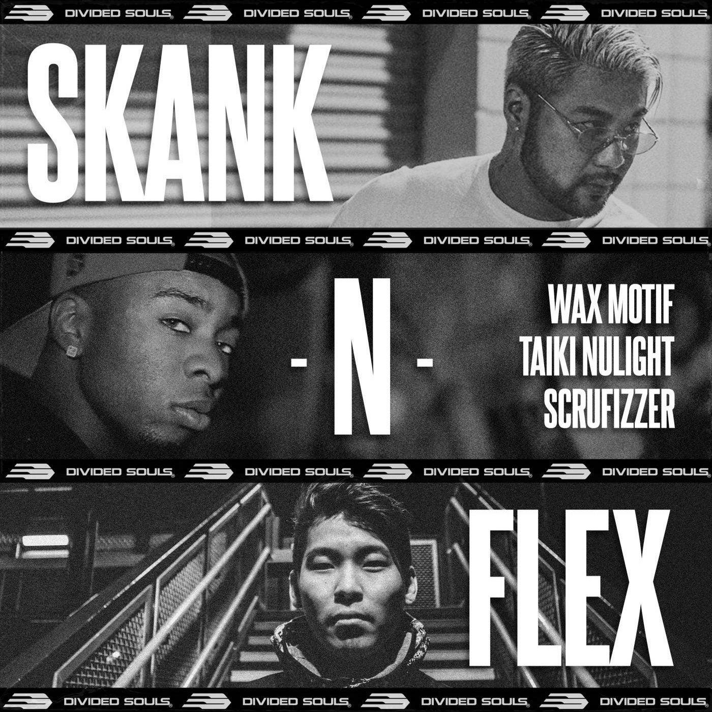 Skank N Flex (Original Mix)