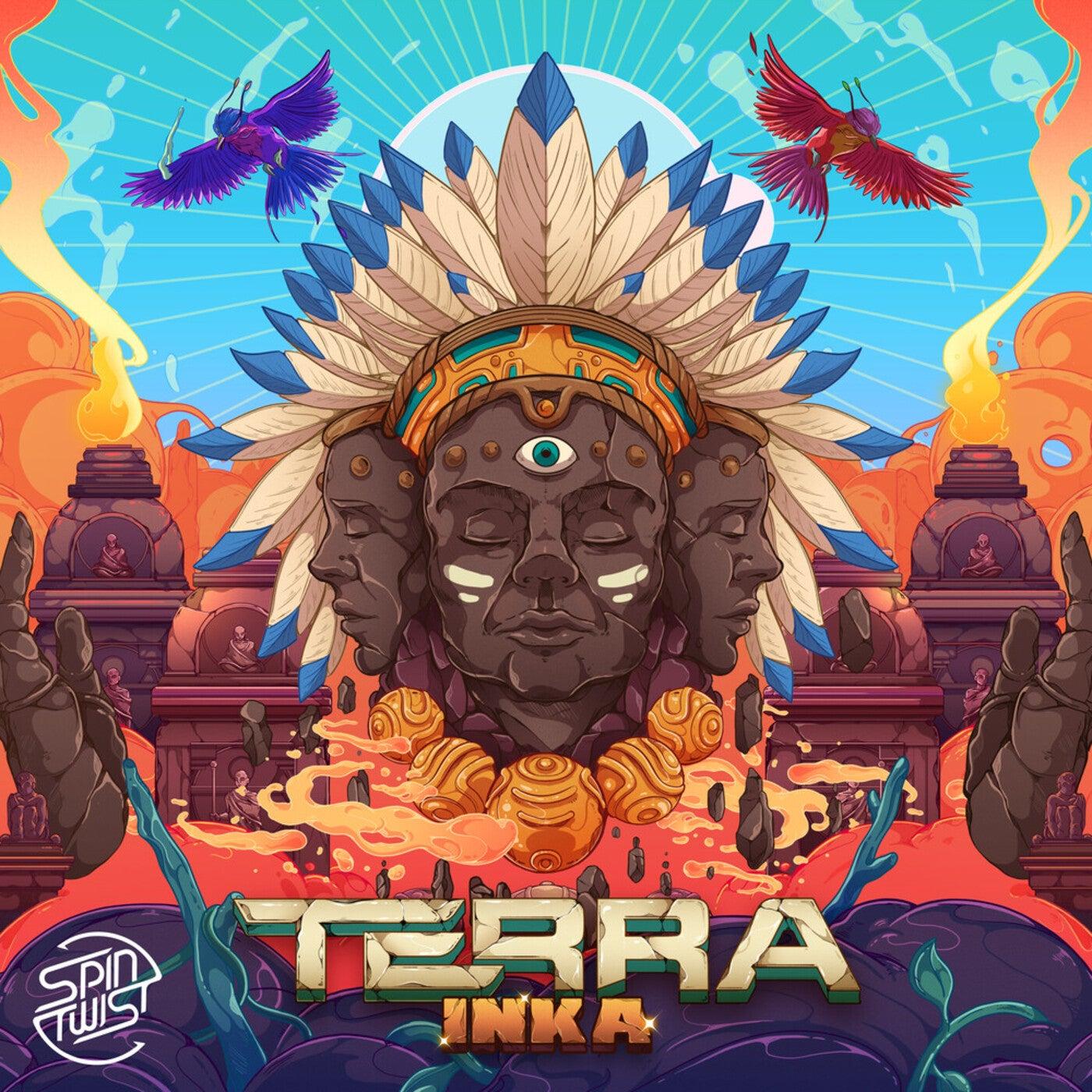 Inka (Original Mix)