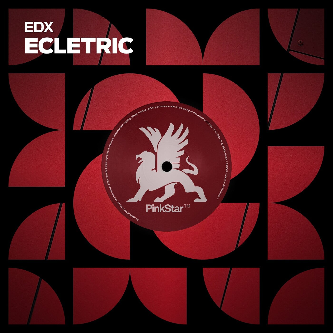 Ecletric (Extended Mix)