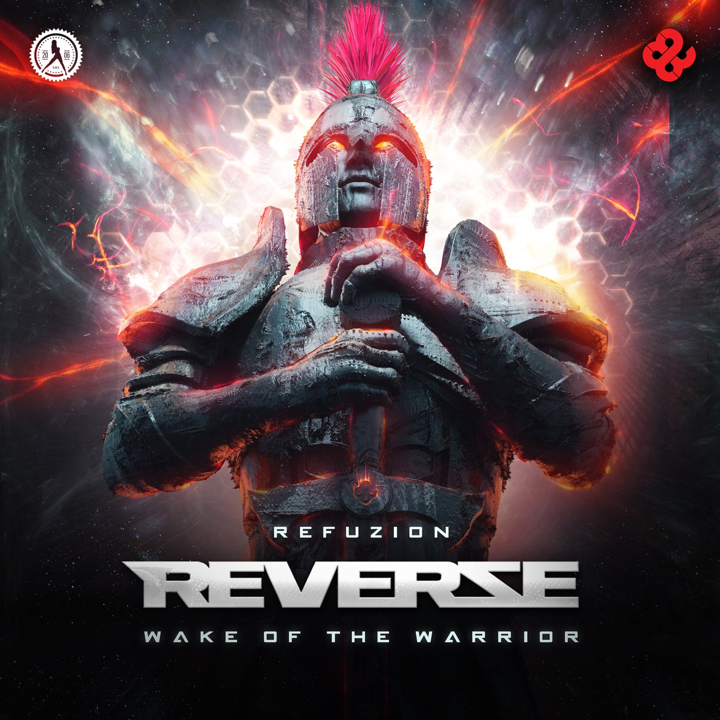 Wake Of The Warrior (Reverze Anthem 2021) (Extended Mix)