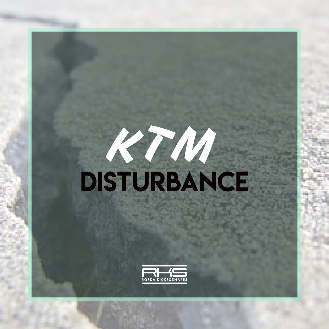 Disturbance (Original Mix)