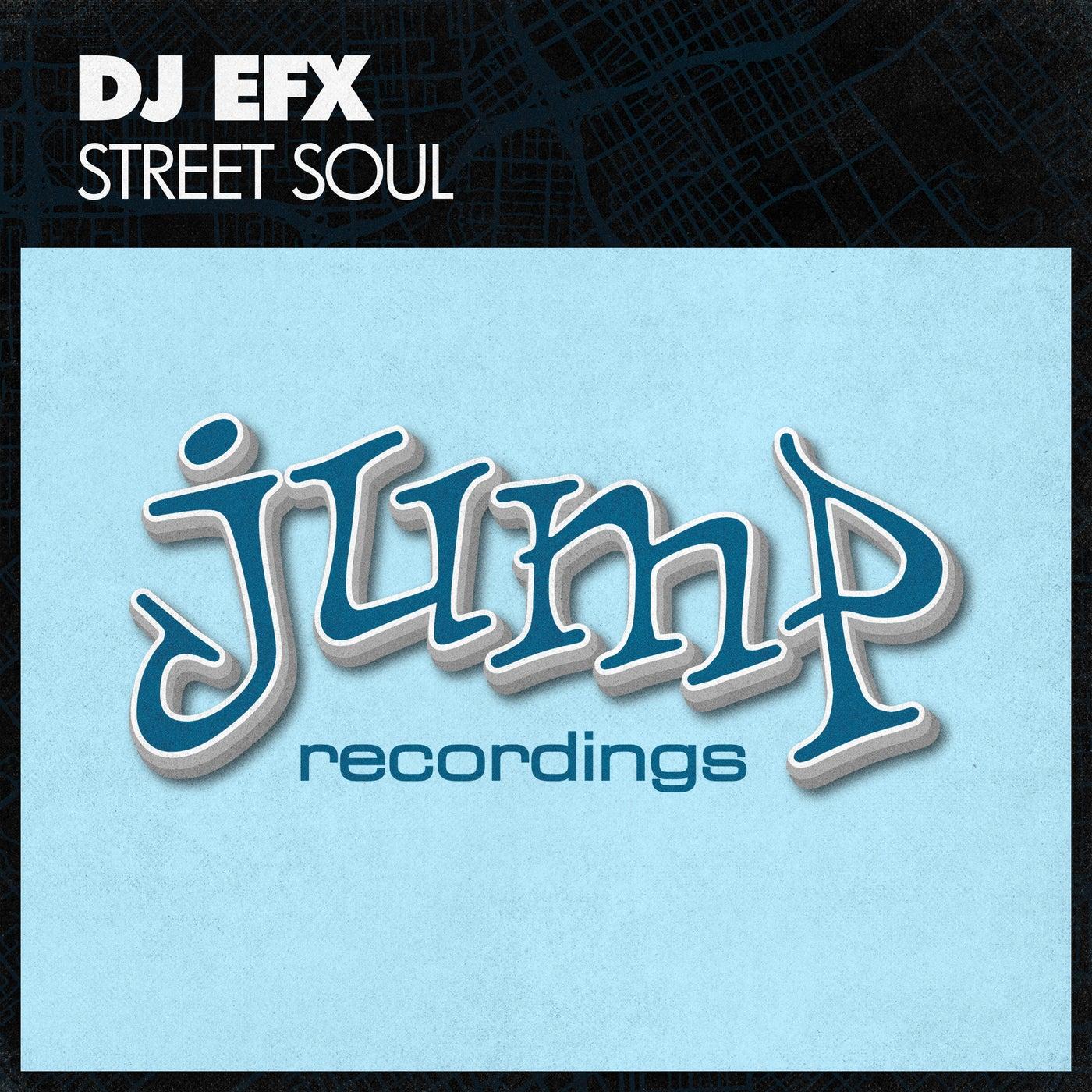 Street Corner (Original Mix)