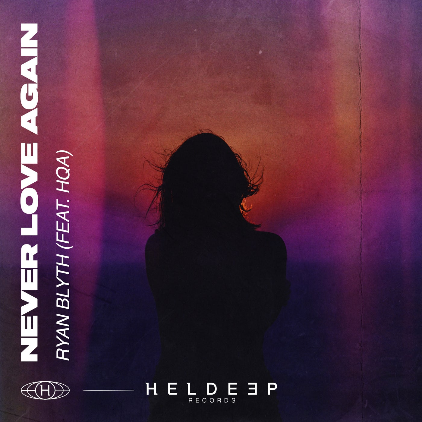 Never Love Again (feat. HQA) (Extended Mix)