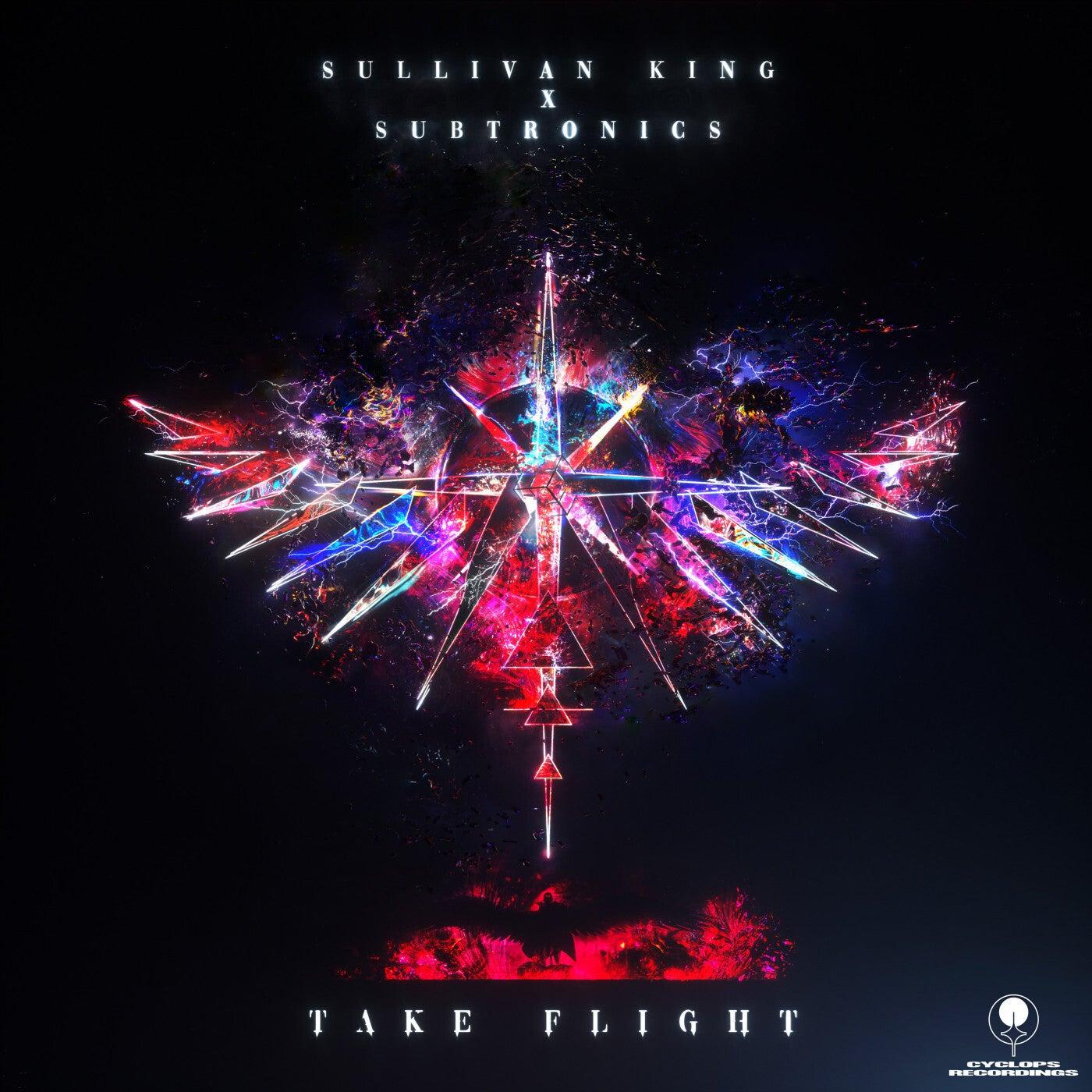 Take Flight (Original Mix)
