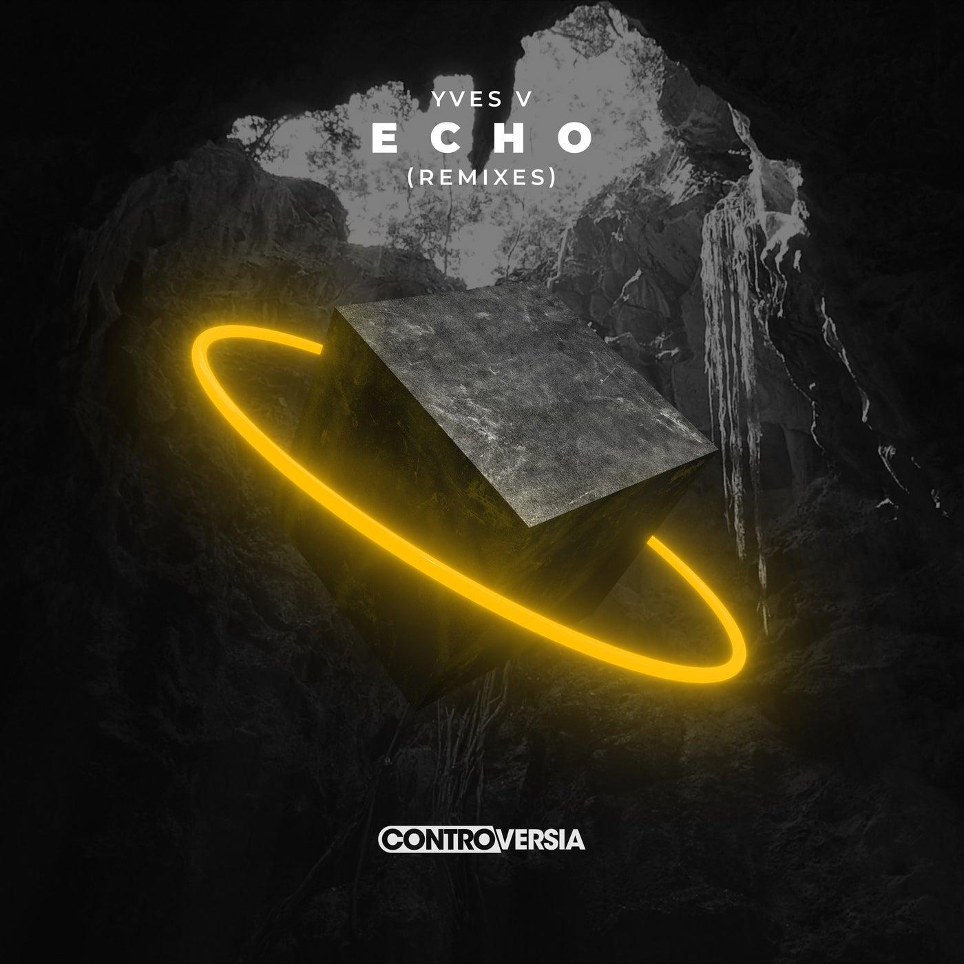 Echo (Futuristic Polar Bears Extended Remix)