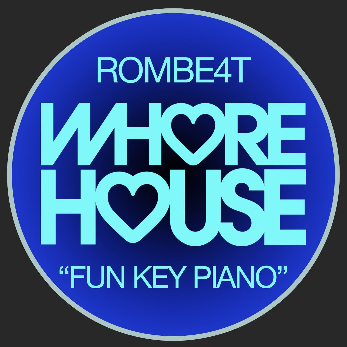 Fun Key Piano (Original Mix)