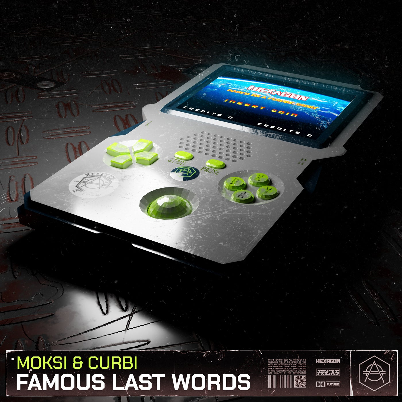 Famous Last Words (Extended Mix)