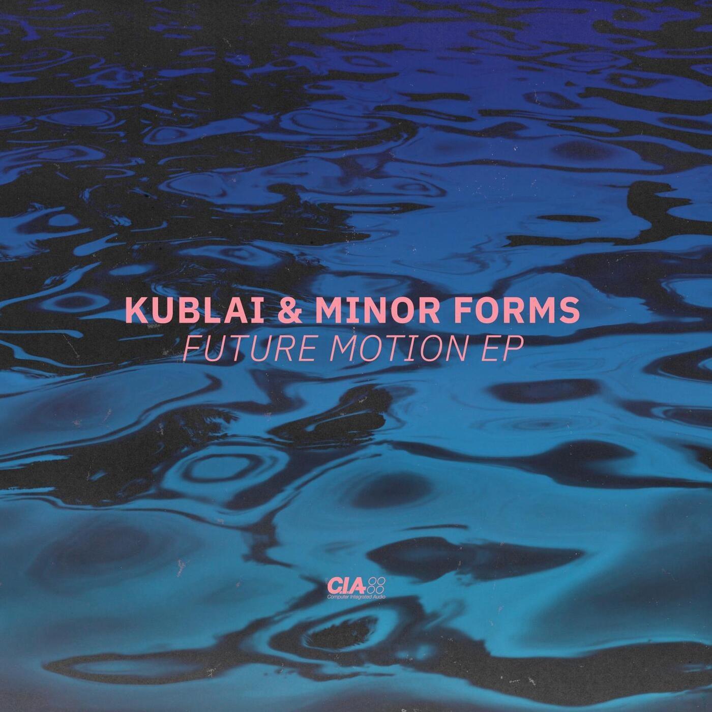 Future Motion (Original Mix)