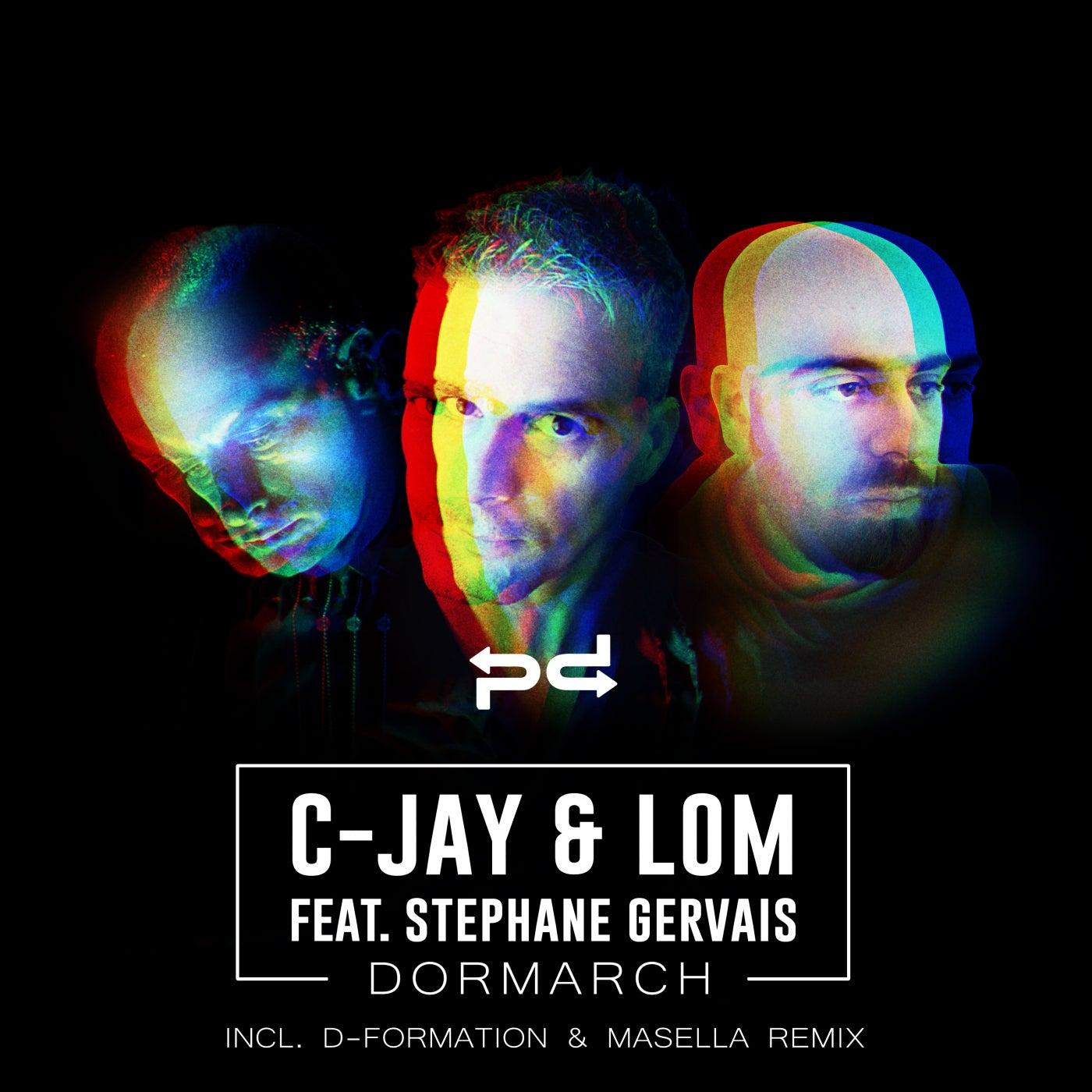 Dormarch (D-Formation & Masella Remix)
