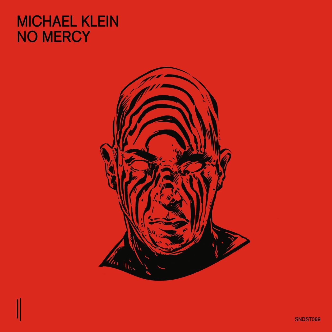 No Mercy (Original Mix)