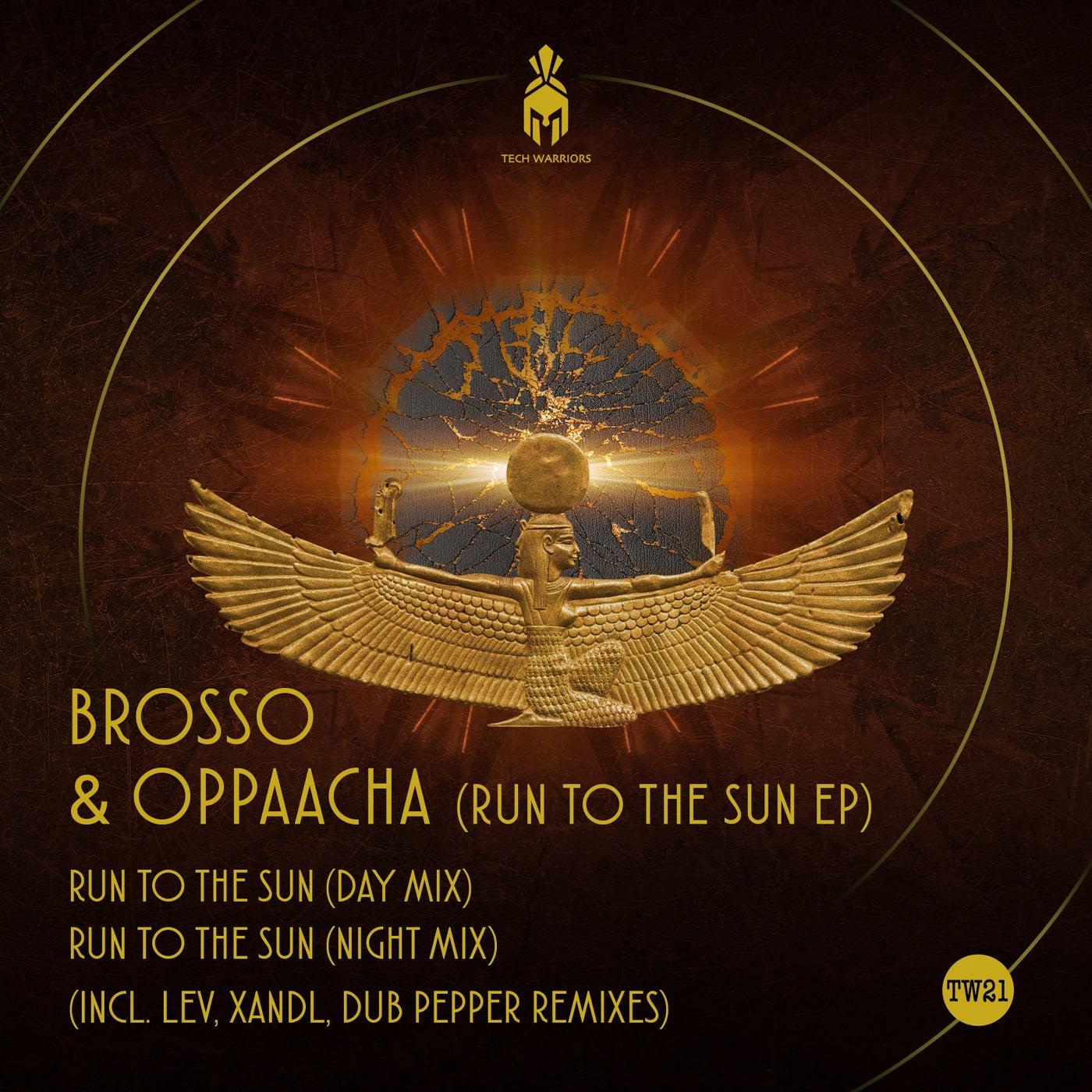 Run to the Sun (Xandl Remix)