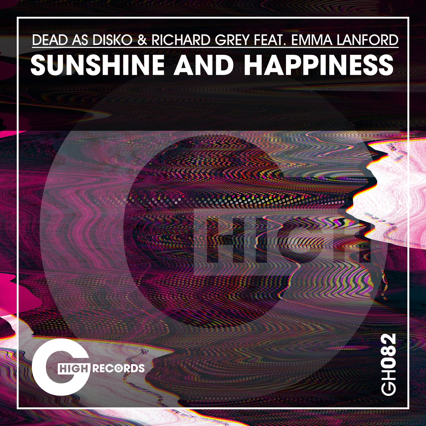 Sunshine And Happiness Feat. Emma Lanford (Extended Mix)