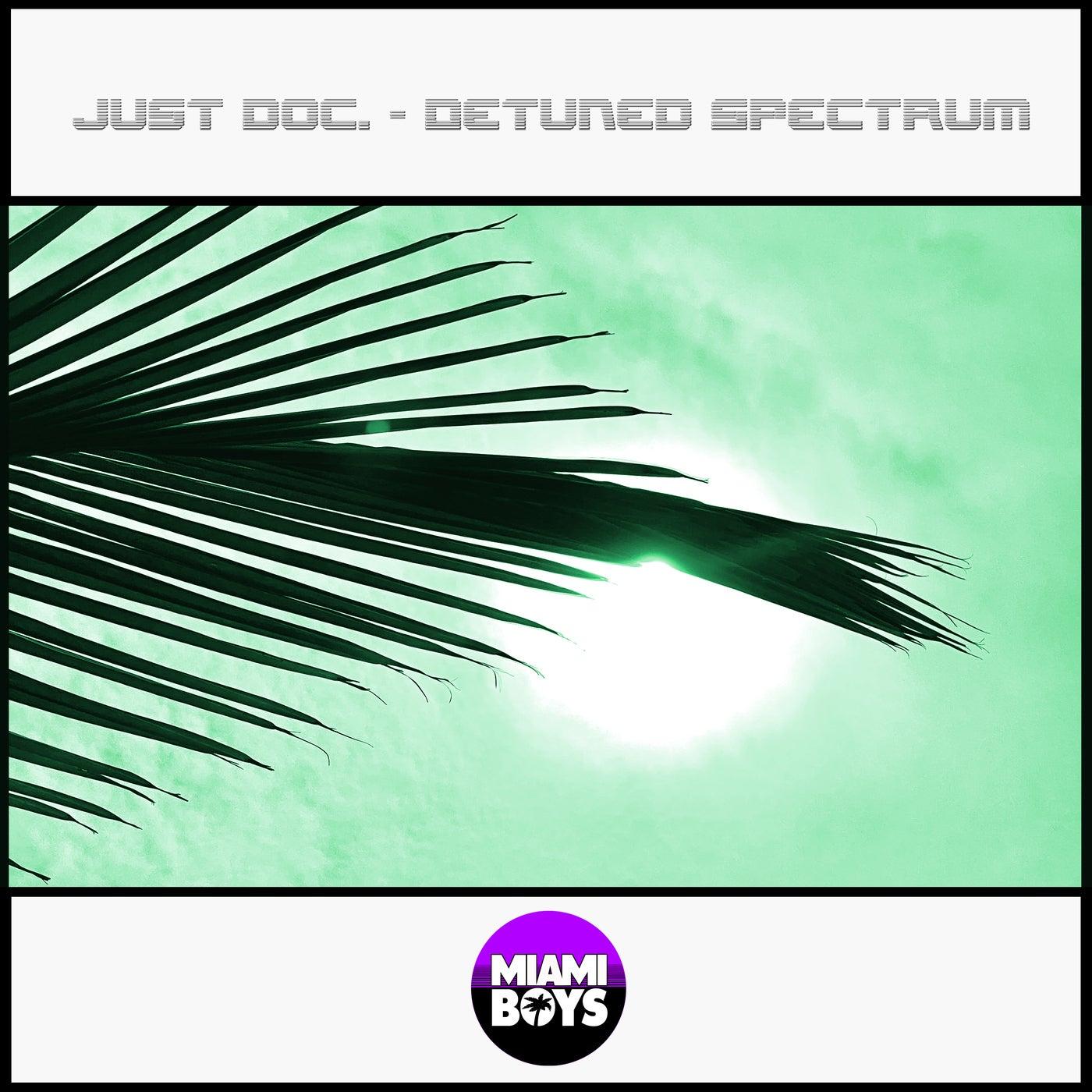 Detuned Spectrum (Original Mix)