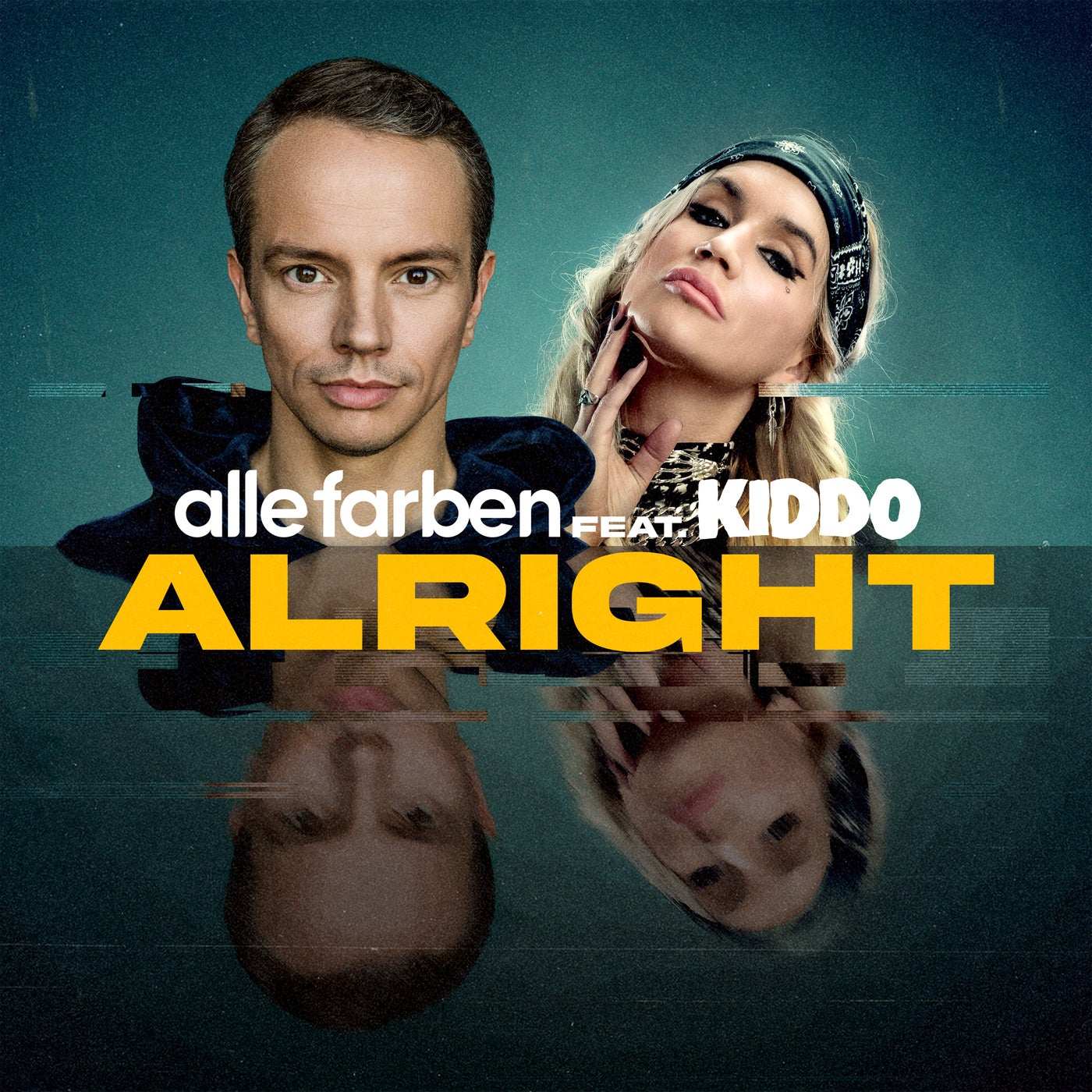 Alright (feat. KIDDO) (Extended Mix)