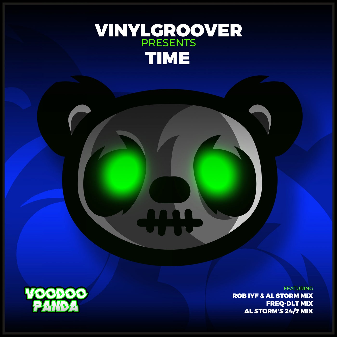Time (Al Storm's 24/7 Mix)