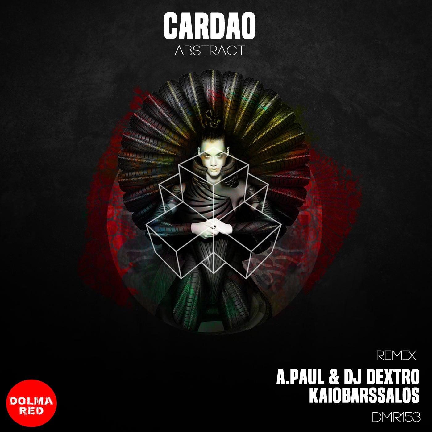 Abstract (A.PAUL, DJ DEXTRO Remix)
