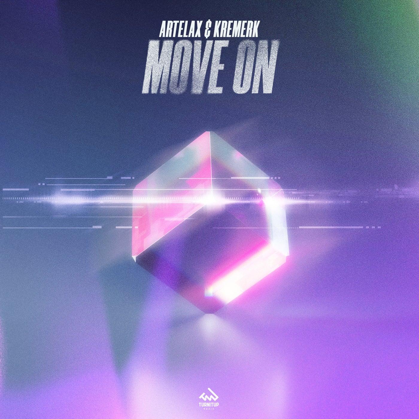 Move On (Club Mix)