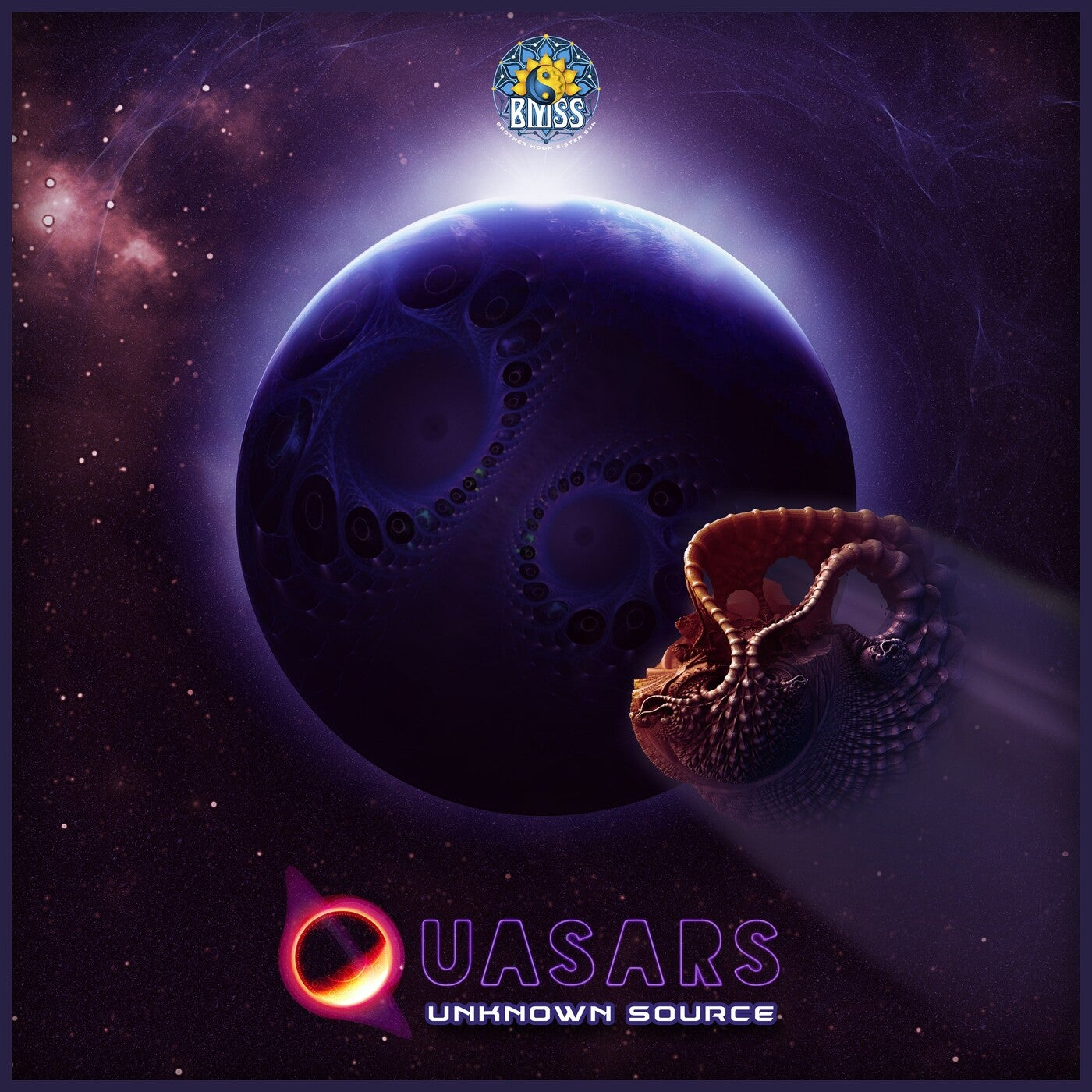 A.I. (Quasars Remix)