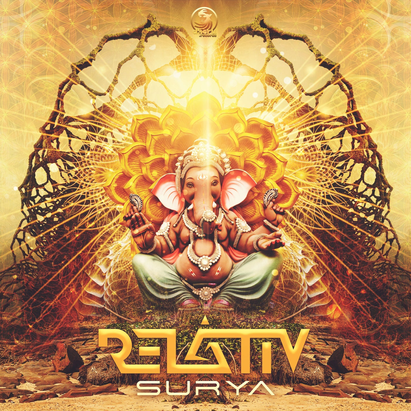 Surya (Original Mix)