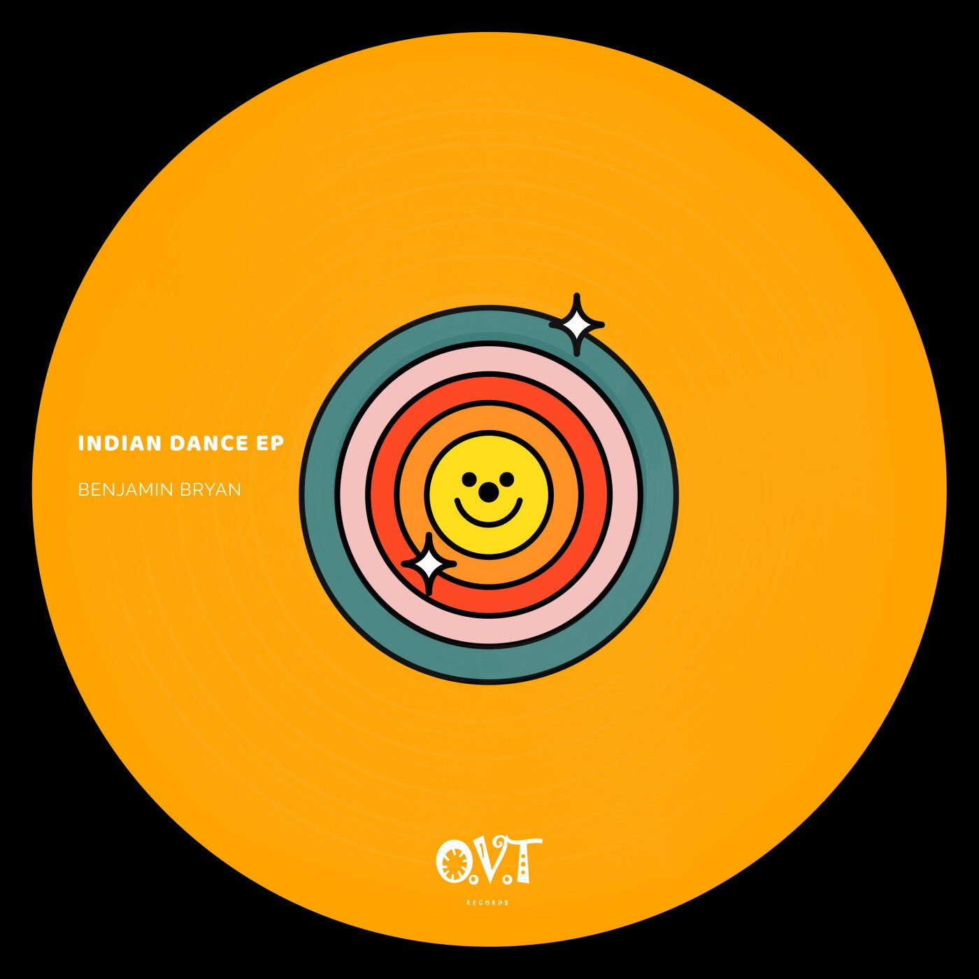Indian Dance EP