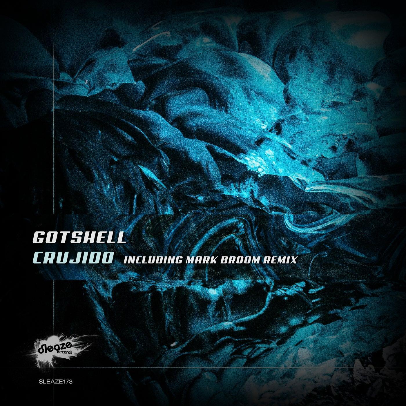 Crujido (Mark Broom Remix)