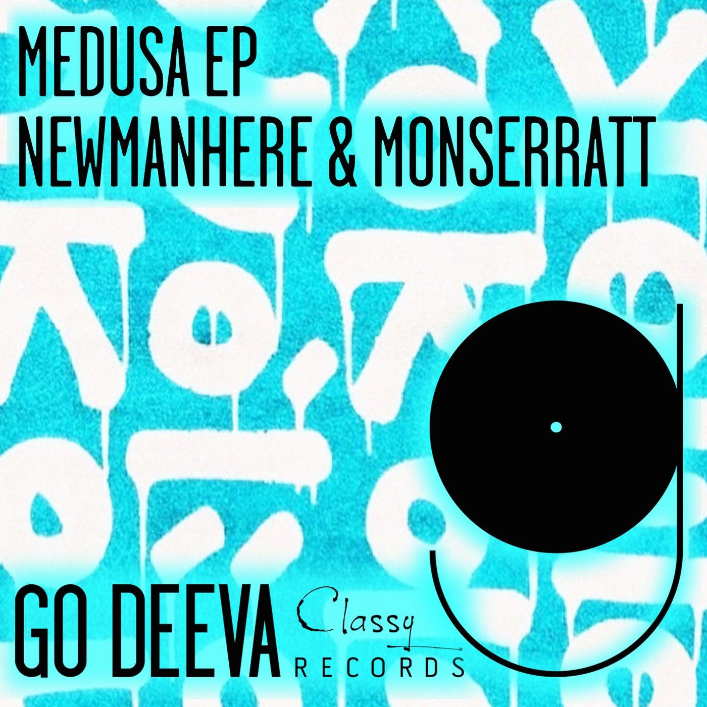 Medusa (Original Mix)
