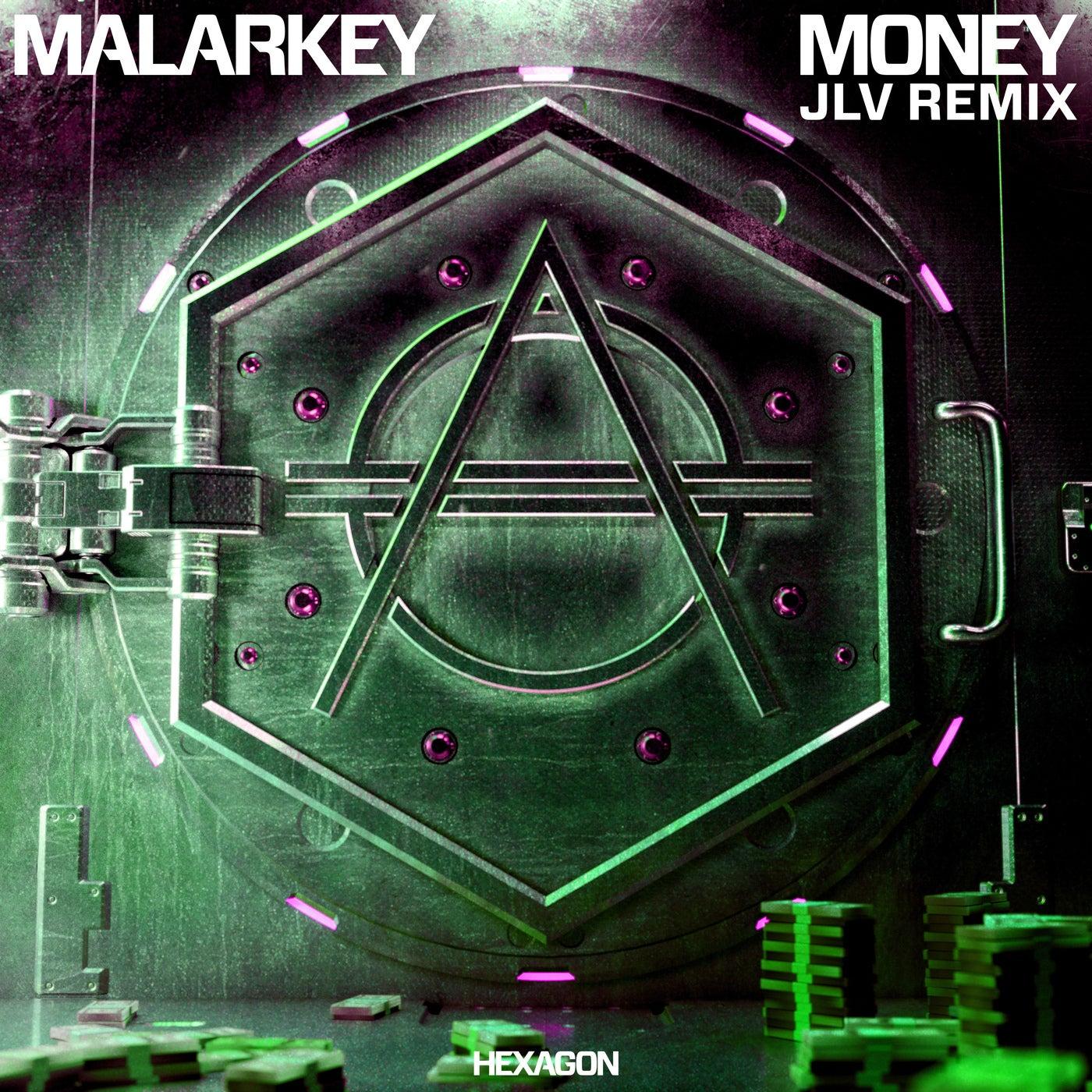 MONEY (JLV Extended Remix)