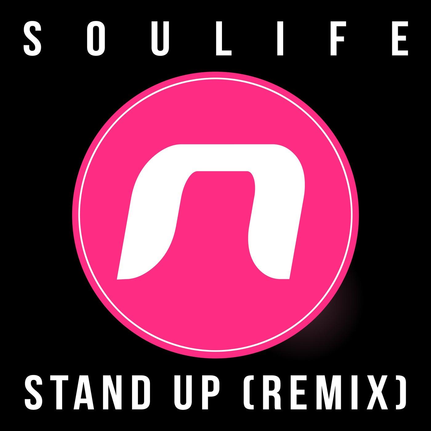 Stand Up (Ivan Jack Remix)
