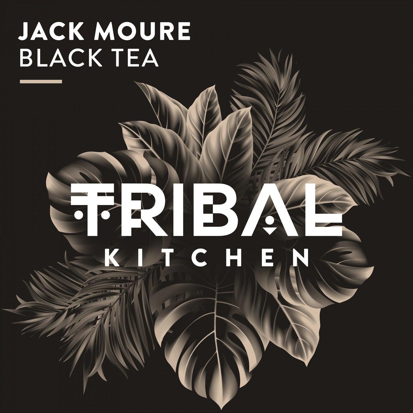 Black Tea (Original Mix)