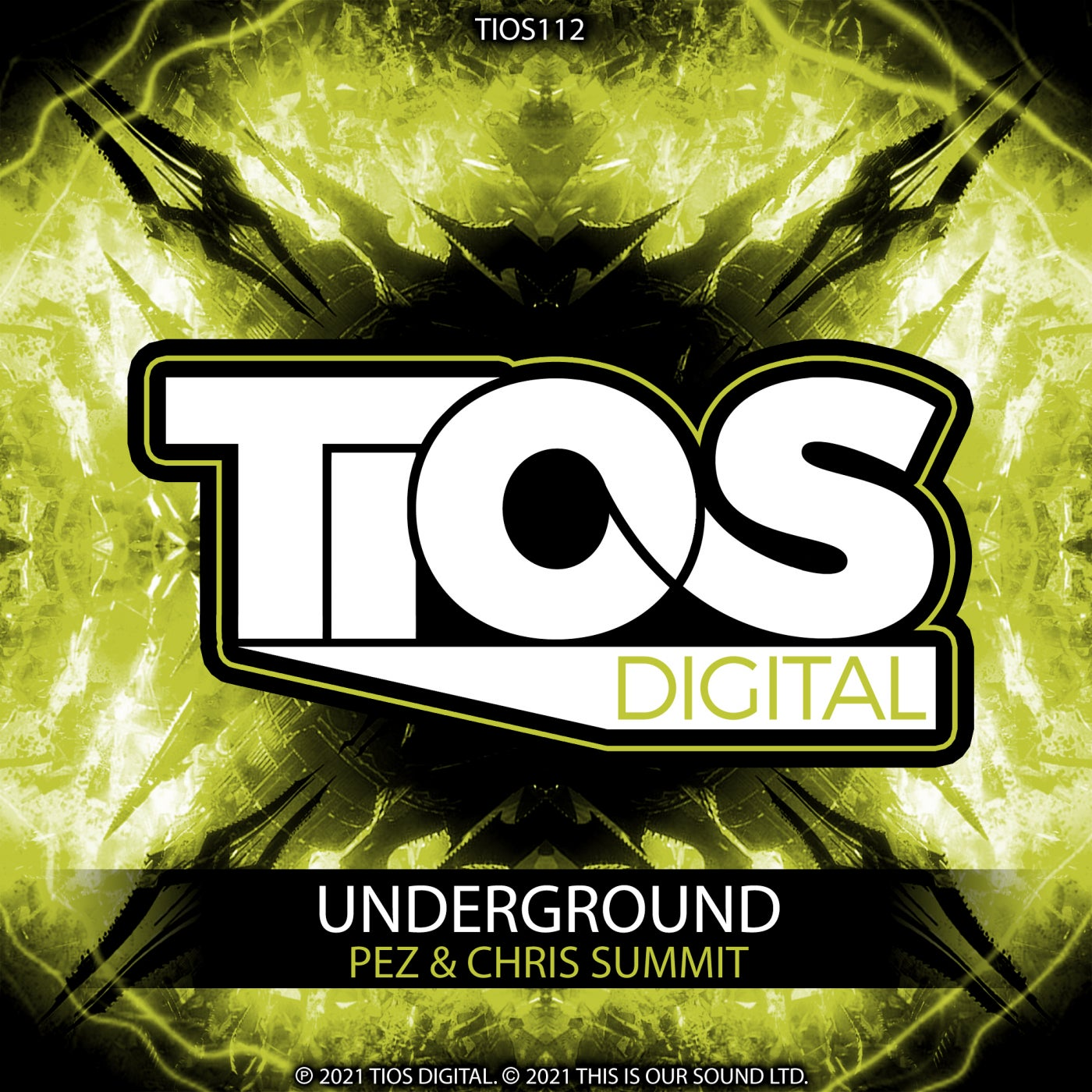 Underground (Original Mix)