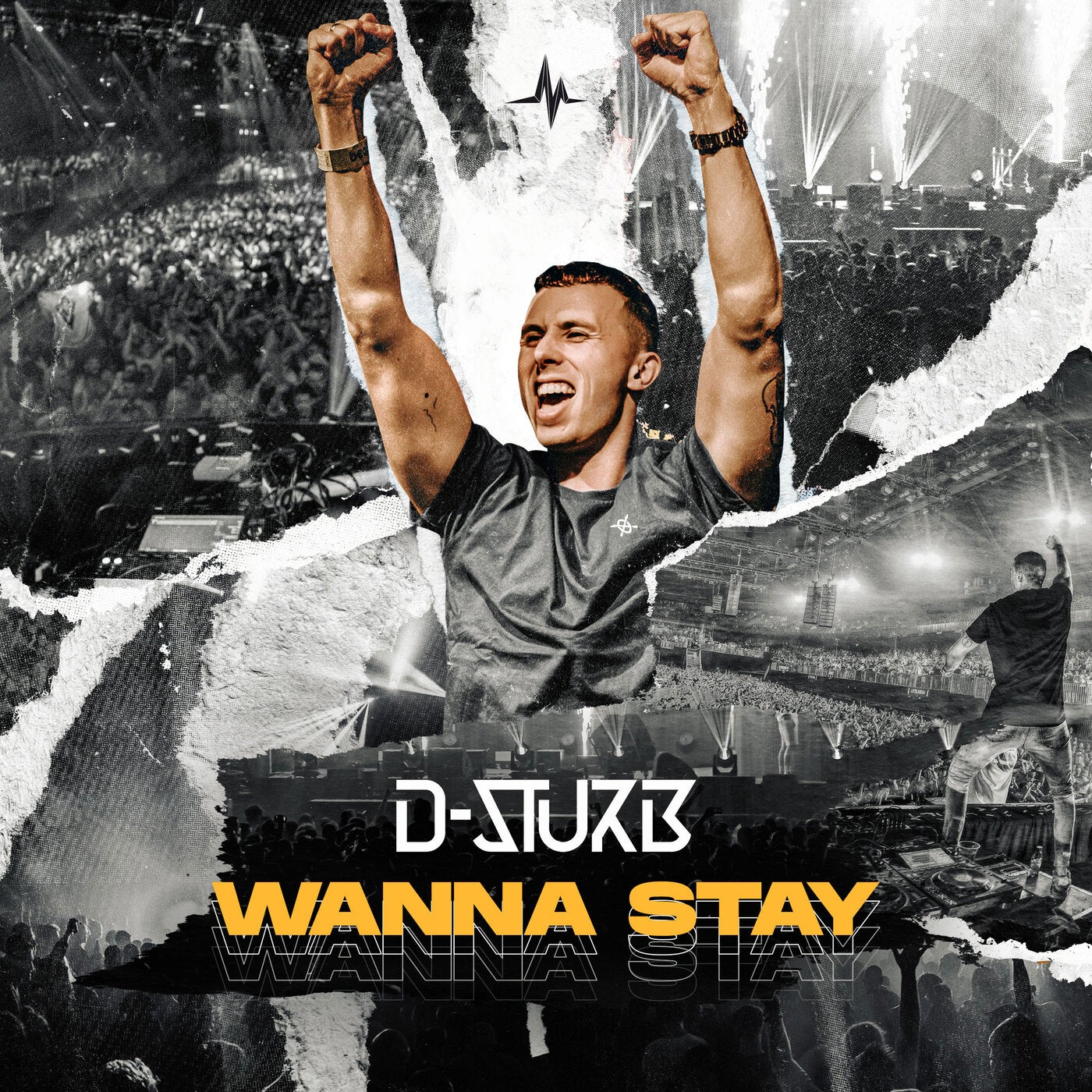Wanna Stay (Extended Mix)