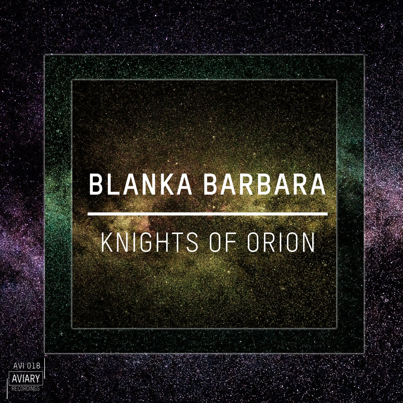 Knights of Orion