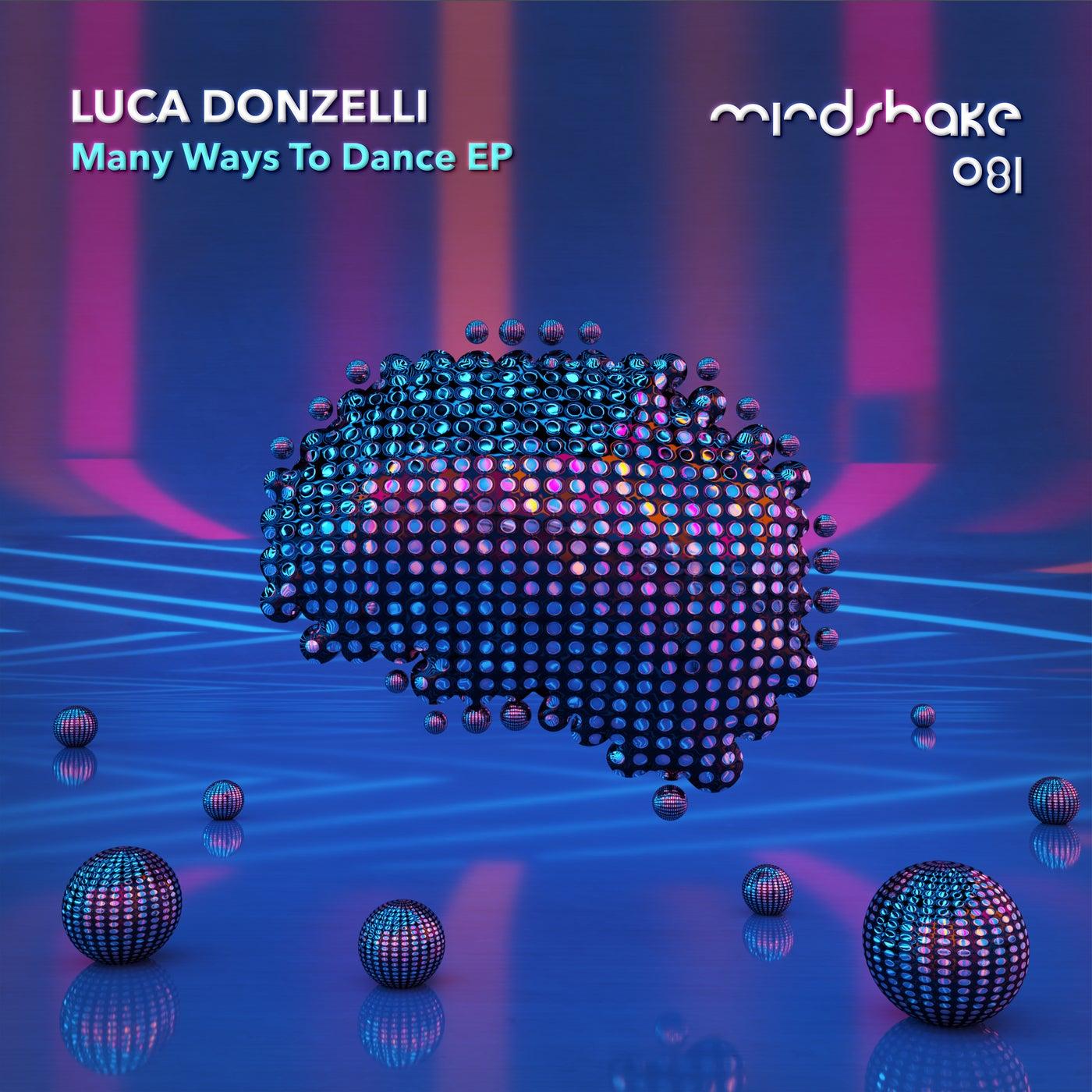 Vault 24 (Original Mix)