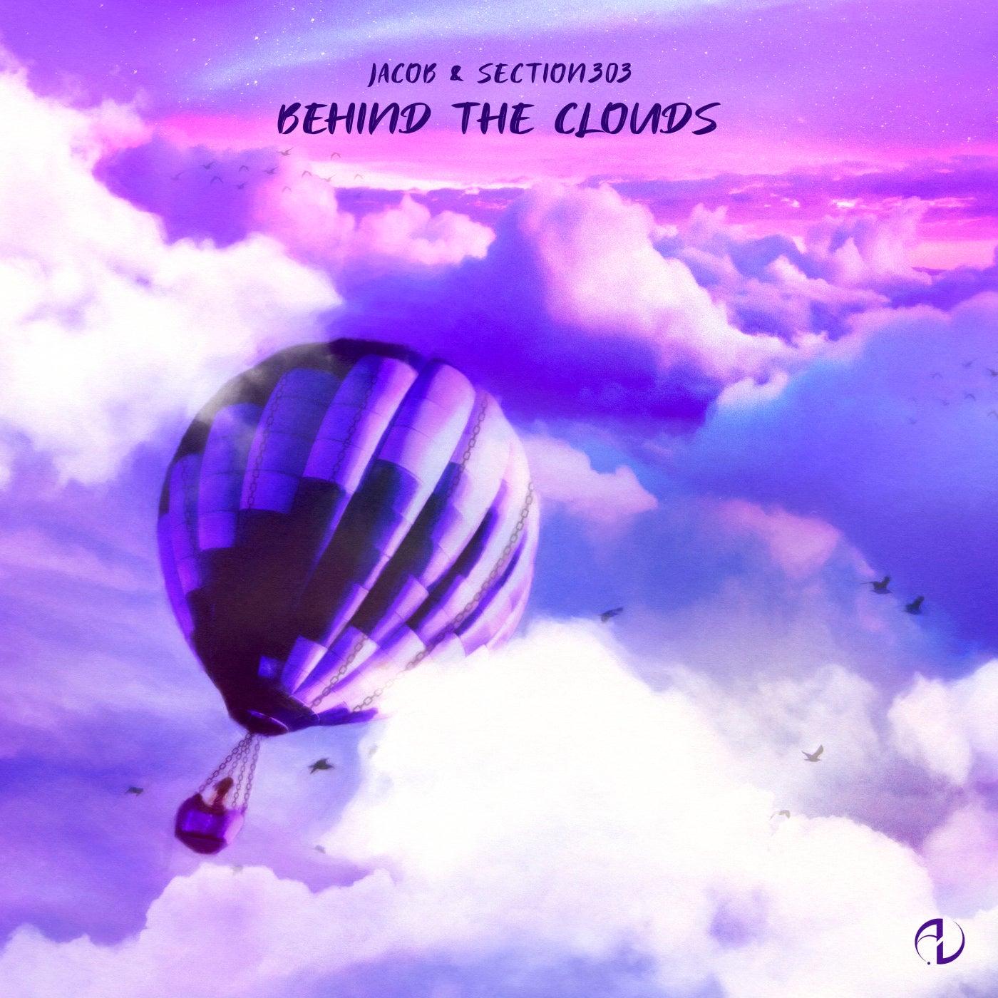Behind the Clouds (Original Mix)