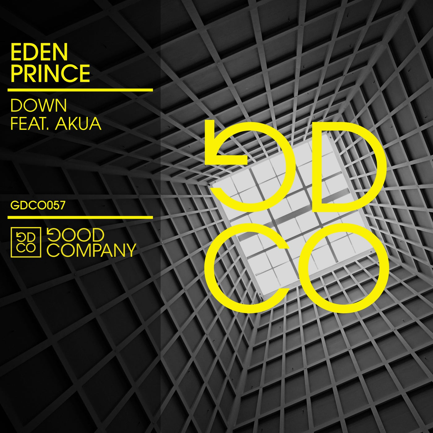 Down (feat. Akua) (Extended Mix)